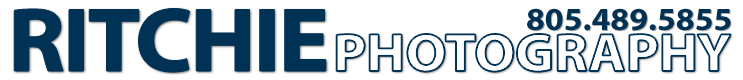 Ritchie Photography logo